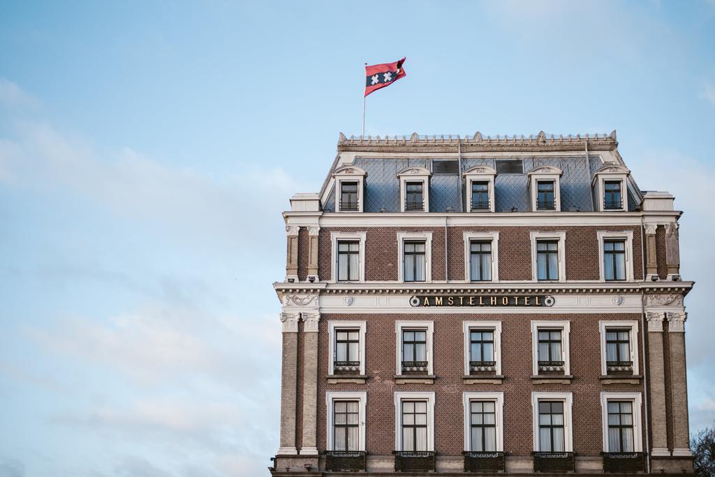 amstel hotel1