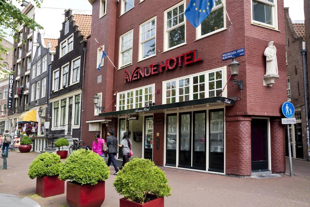 avenue hotel1