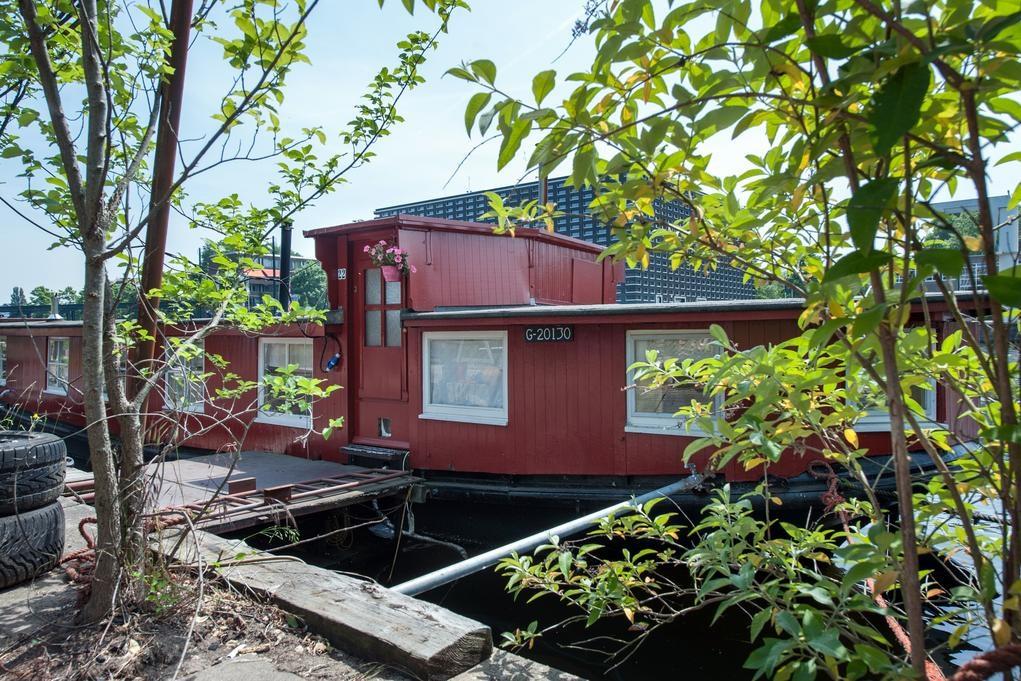 houseboat tante piet1