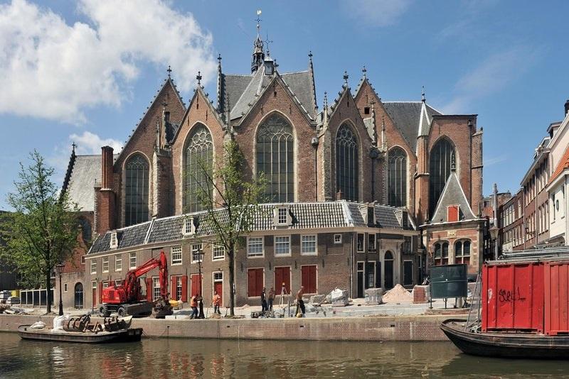 Oude Kerk