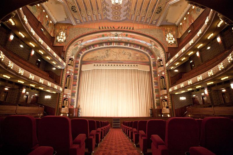 Tuschinski Cinema